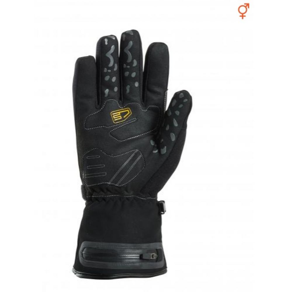30seven cycling glove waterproof
